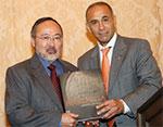 Silver Anniversary Armenian Bar Association Annual Meeting in Beverly Hills, California