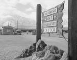 Armenian Bar Association To Visit World War II Internment Camp